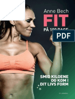 Fit Pa 100 Dage - Anne Bech