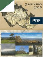 Sudetský kalendář 2010
