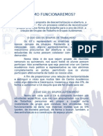 Como Funcionaremos- Chapa Podemos.doc