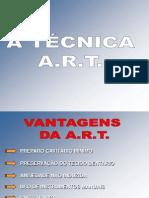 bAula 15 - ART para o curso técnico.ppt