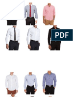 Formal Shirts and Chinos Images