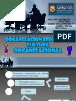 ORGANIZACION EFECTIVA Y CULTURA ORGANIZACIONAL ULT (2).pptx