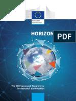 Horizon 2020inbrief