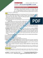 Crackingias.com General Studies Mains Ias Exam GS 1