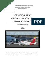 (SERVICIOS ATS Y ORGANIZACION DEL ESPACIO AÉREO).docx