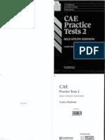 CAE Practice Tests 2