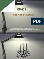 Ethics 0993