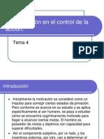 Tema 4. La motivación en el control de la acción.ppt