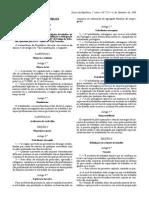 Lei 98_2009 - Regulamenta o regime de reparação de acidentes de trabalho...pdf