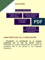 CLASE 9-CURSO DE DERECHO DE CONCILIACIÓN Y ARBITRAJE.ppt