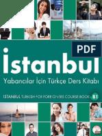 1190630 39CA3 Istanbul Yabancilar Icin Turkce b1 Ders Kitabi