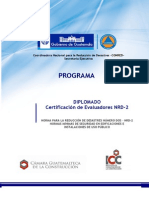 Programa NRD2
