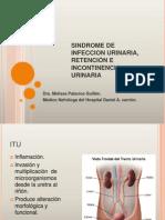 07.Infecciones del Tracto Urinario- Dra. Palacios.ppt