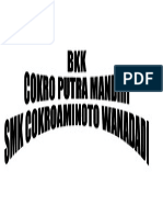 Cover Stan BKK