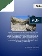 HIDRAULICA FLUVIAL  CARRETERA YOJO - YARAGUA.pdf