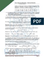 3.1 Variable Aleatoria Discretas y Distribuciones Discretas - Ejercicios Resueltos.pdf