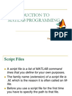 Introduction_to_Matlab Programming