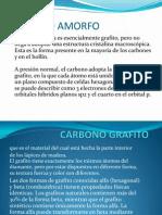 CARBONO AMORFO.pptx