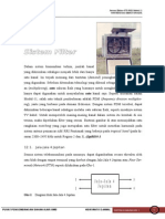 Sistem Filter