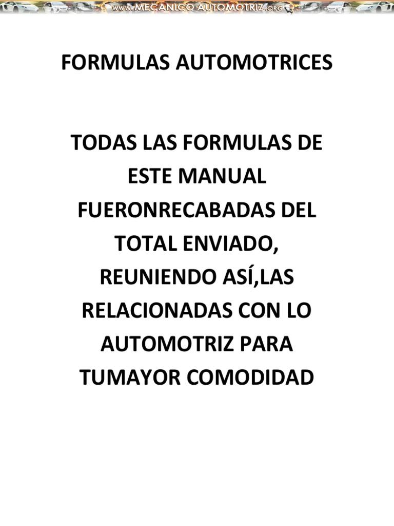 manual-mecanica-automotriz-formulas-productos-automotrices