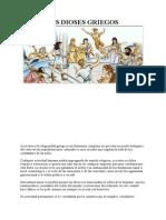 Religion de La Grecia Clasica