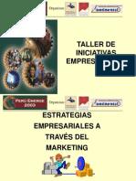 03 Iniciativas empresariales - Taller.ppt