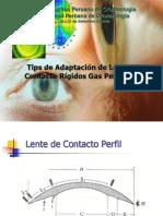 TIPS DE ADAPTACION DE LC GP.PPT