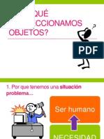 3° - Elaboración - Por qué confeccionamos objetos.pptx