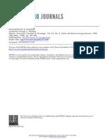 Homan - Social behavior as exchange.pdf