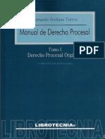 Manual de derecho procesal, tomo I, 4 ed.pdf