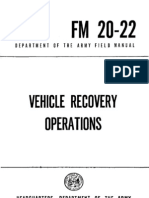 Department of the Army Field Manual
