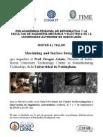 Invitacion TALLER MACHINING SURFACE SEP14.pdf