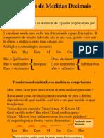aula sobre Medidas( nova).pps