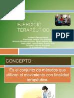 Ejercicio terapéutico final.pptx