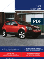 British Car Auctions January 2010