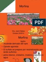 morfina.pptx
