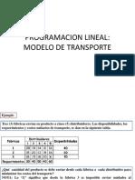 MODELO DE TRANSPORTE.ppt