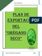 Plan de Exportación del Orégano Seco ULTIMO.docx