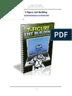 7 Figure List Building