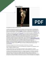 Danza contemporánea.docx