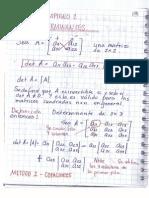 DETERMINANTES (tarea) y REGLA DE CRAMER (tarea).pdf