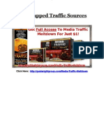 27 Untapped Traffic Sources