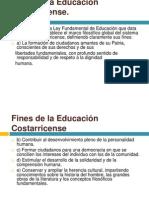 POLITICAS EDUCATIVAS MEP 2013.pptx