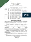 Ord. 688 S 2010 , 689 S 2010 Child Code & Gender Code.doc