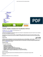 CentOS _ Redhat_ Install KVM Virtualization Software.pdf