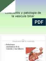 Pres Vesicula y patologia quirurgica.ppt