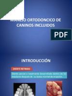 biomecanicaortodoncicaparamanejarcaninosincluidos-130311205551-phpapp02.pptx