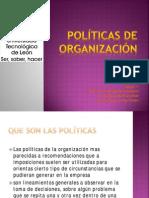 Políticas de organización.pdf