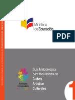 CLUBES ARTISTICOS CULTURALES.pdf