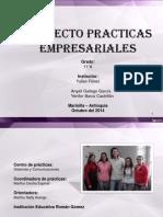 PROYECTO PRACTICAS EMPRESARIALES.pptx